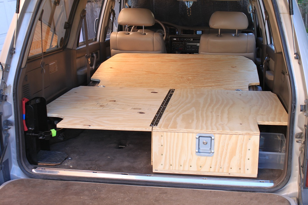Let S See Your Toyota Expedition Build Page 17